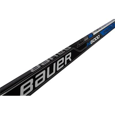 Upper Shaft (Bauer Nexus N6000 GripTac Composite Stick - 2016 - Intermediate)