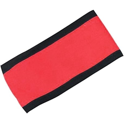 Red (CCM Hockey Referee Jersey Arm Bands)