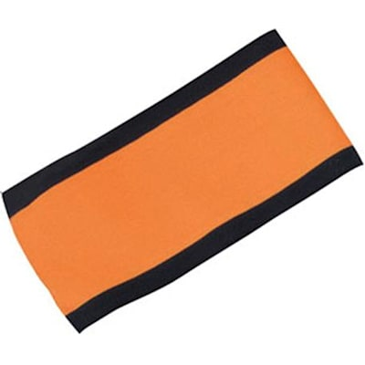 Orange (CCM Hockey Referee Jersey Arm Bands)