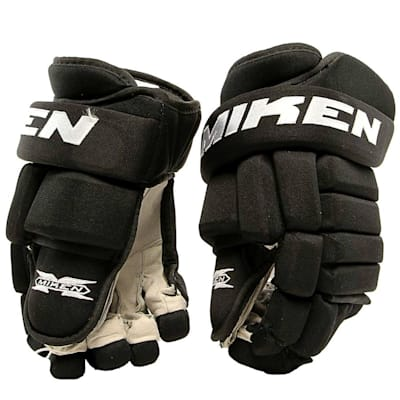 Miken Pro Fit T Hockey Gloves Senior Pure Hockey Equipment