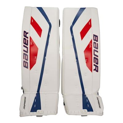Supreme One.9 Goal Pads (Bauer Supreme One.9 Goalie Leg Pads - Senior)
