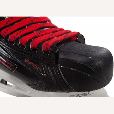 Lace View (Bauer Vapor 1X LE Ice Hockey Skates - Senior)