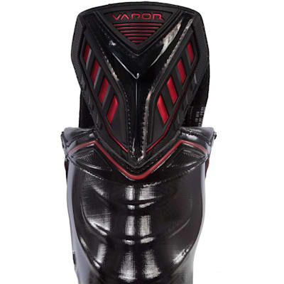 Zoomed Back View (Bauer Vapor 1X LE Ice Hockey Skates - Senior)