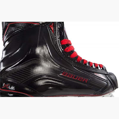 Three Quarter View (Bauer Vapor 1X LE Ice Hockey Skates - Senior)
