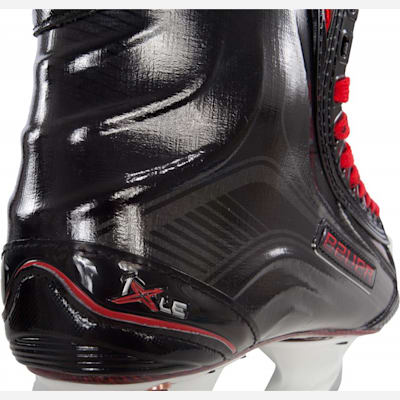 Heel View (Bauer Vapor 1X LE Ice Hockey Skates - Senior)