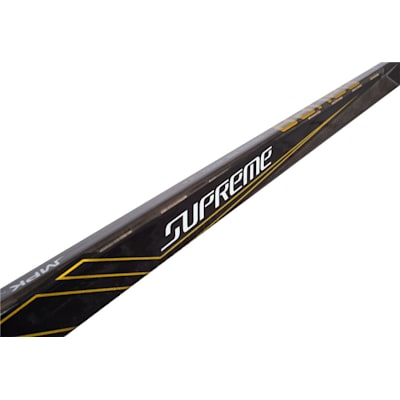 (Bauer Supreme 1S Hockey Stick - 2016 - Junior)