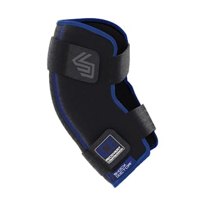(Shock Doctor Ice Recovery Compression Wrap)