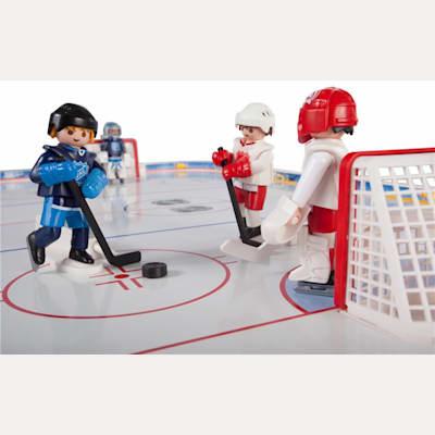 Action Shot (Playmobil NHL Arena)
