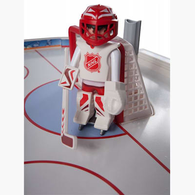Goalie (Playmobil NHL Arena)