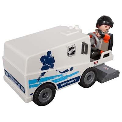 Set (Playmobil NHL Zamboni Machine)