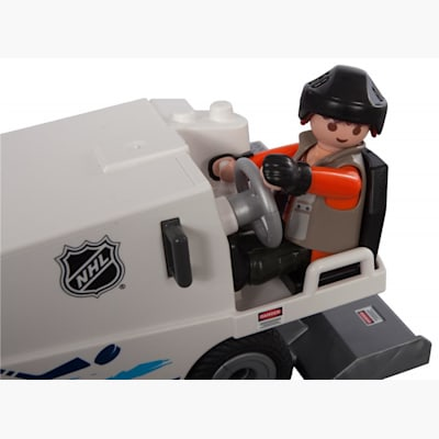 Driver (Playmobil NHL Zamboni Machine)