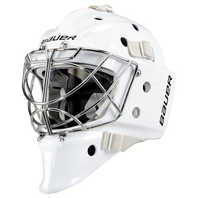 (Bauer Profile 960XPM Non-Certified Goalie Mask - Senior)