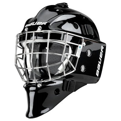 (Bauer 950X Certified Goalie Mask - Senior)