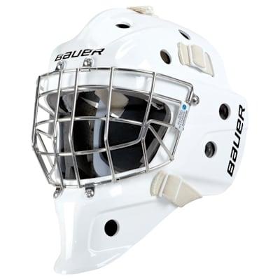 (Bauer Profile 940X Goalie Mask - Junior)