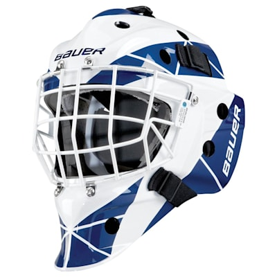 (Bauer Profile 940X Team Goalie Mask - Senior)