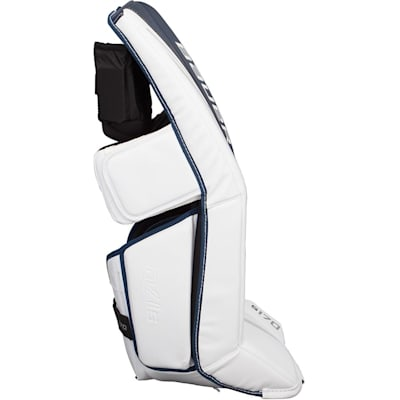 Bauer Supreme S170 Goalie Leg Pads - 2017 - Senior | Pure Goalie