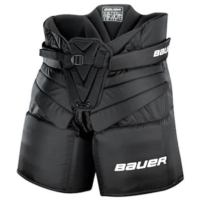 (Bauer Supreme S170 Goalie Pants - 2017 - Junior)