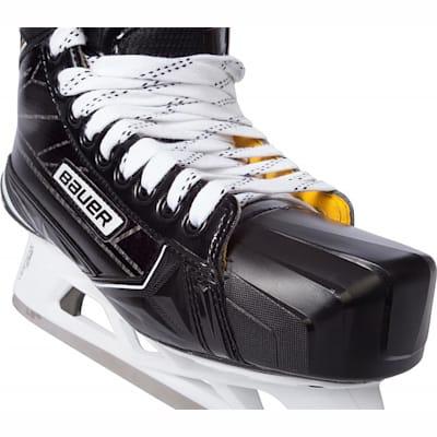 (Bauer Supreme 1S Goalie Ice Hockey Skates - Senior)