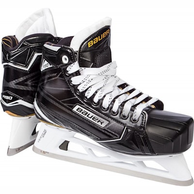 (Bauer Supreme S190 Goalie Skates - Junior)