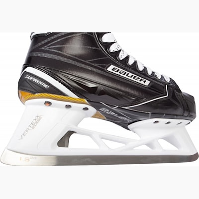 (Bauer Supreme S190 Goalie Ice Hockey Skates - Senior)