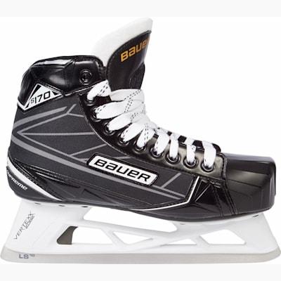 (Bauer Supreme S170 Goalie Skates - 2017 - Junior)