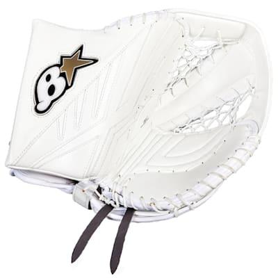 (Brians SubZero 7.0 Goalie Catch Glove - Senior)
