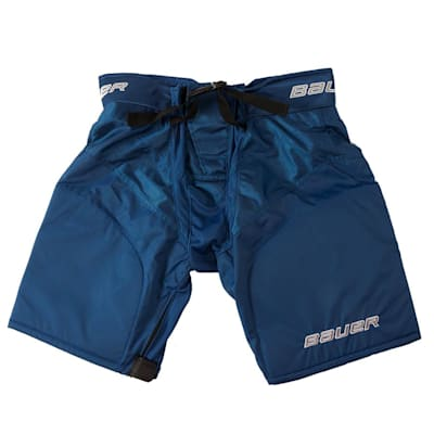 Blue (Bauer Supreme 190 Ice Hockey Pant Shell - Junior)