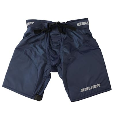 (Bauer Supreme 190 Ice Hockey Pant Shell - Junior)
