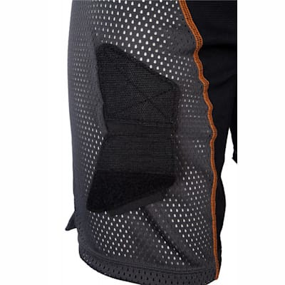 Velcro Sock Attachment (Ultra Power Stride Jock Shorts w/AirCore Cup - Mens)