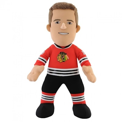 Jonathan Toews (Bleacher Creature Chicago Blackhawks Plush Figures)