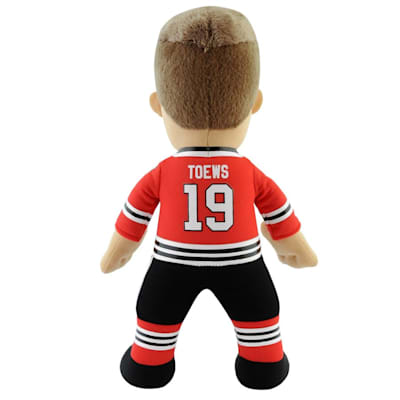 (Bleacher Creature Chicago Blackhawks Plush Figures)