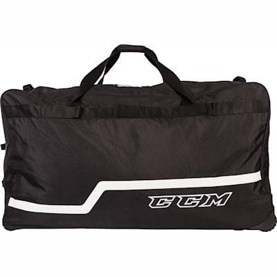 (CCM Pro Goalie Wheel Bag - 2016 - Senior)
