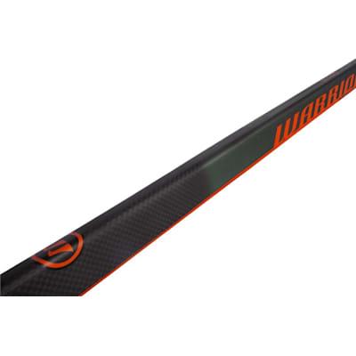 Shaft-Bottom (Warrior Covert QR1 SE Grip Composite Stick - Junior)