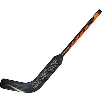 (Warrior VR1 SE Composite Mini Goalie Stick)