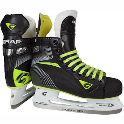 SUPRA G3035 (Graf Supra G3035 Ice Hockey Skates - Junior)