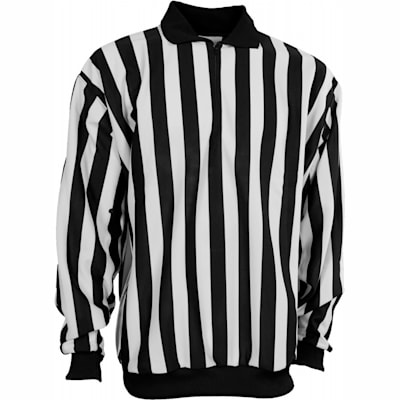 (CCM MPRO 150 Pro Weight Authentic Referee Jersey - Senior)