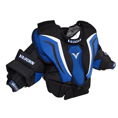 (Vaughn V6 1000i Goalie Chest and Arm Protector - Intermediate)