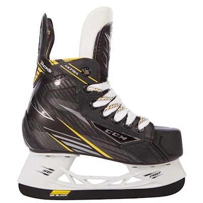 (CCM Ultra Tacks Ice Hockey Skates - Youth)