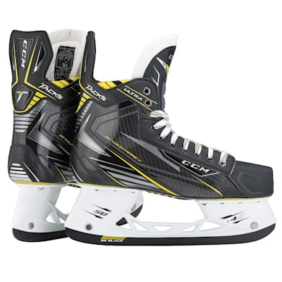 (CCM Ultra Tacks Ice Hockey Skates - Senior)