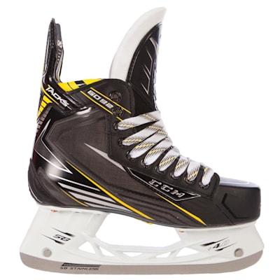 (CCM Tacks 6092 Ice Hockey Skates - Junior)