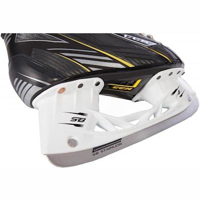 (CCM Tacks 4092 Ice Hockey Skates - Senior)