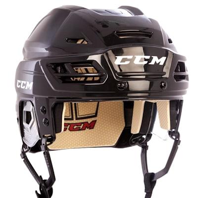 (CCM Resistance 110 Hockey Helmet)