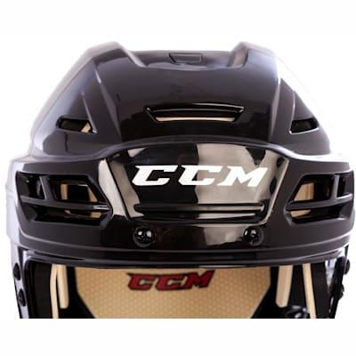 (CCM RES 110 Hockey Helmet)