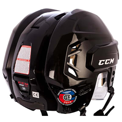 (CCM RES 110 Hockey Helmet)