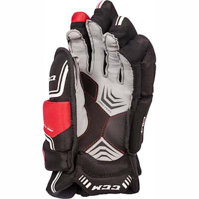 (CCM QuickLite Ice Hockey Gloves - Senior)
