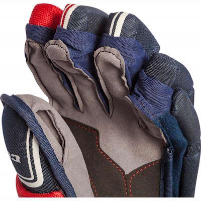 (CCM QuickLite 270 Hockey Gloves - Senior)