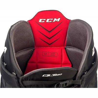 (CCM QuickLite 250 Hockey Pants - Junior)