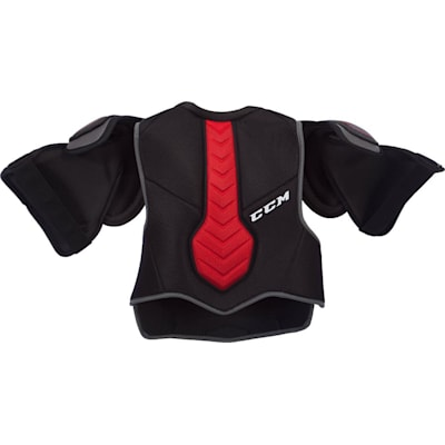 (CCM QuickLite 250 Hockey Shoulder Pads - Junior)