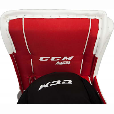 (CCM Premier Pro Goalie Leg Pads - Senior)