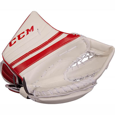 (CCM Premier R1.9 Goalie Catch Glove - Intermediate)